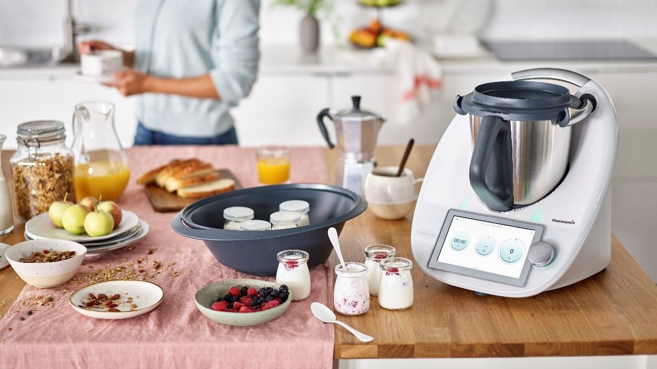 The 13 Best Thermomix Recipes To Make With Monsieur Cuisine De
